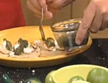 Homemade Tortillas-Fish Tacos